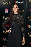 04 January 2019 - West Hollywood California - Terri Seymour. 8th AACTA International Awards held at Skybar at Mondrian Los Angeles.         <br /> CAP/ADM/FS<br /> ©FS/ADM/Capital Pictures