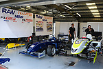 Team Fox Racing - F3 Cup Snetterton 2017