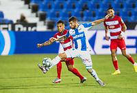 2020.06.22 La Liga Leganes VS Granada