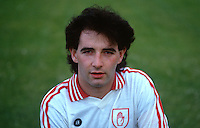 Jody Hughes, Tyrone GAA footballer, 19870605JH..Copyright Image from Victor Patterson, 54 Dorchester Park, Belfast, UK, BT9 6RJ..Tel: +44 28 9066 1296.Mob: +44 7802 353836.Voicemail +44 20 8816 7153.Skype: victorpattersonbelfast.Email: victorpatterson@me.com.Email: victorpatterson@ireland.com (back-up)..IMPORTANT: If you wish to use this image or any other of my images please go to www.victorpatterson.com and click on the Terms & Conditions. Then contact me by email or phone with the reference number(s) of the image(s) concerned.
