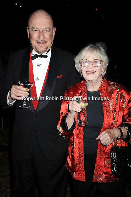 Patricia Bosworth and ..at The 2008 National Book Awards Dinner and Ceremony on November 19, 2008 at Cipriani's Wall Street in New York City. ....Robin Platzer, Twin Images