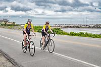 Alzheimer's Ride Rye 2017