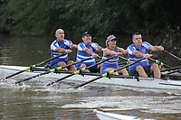 Race: 10: MasC/D.4x-  [3]Runcorn - RUN-Furlong (D) vs [4]Upton RC - UPT-Eaton (C)<br /> <br /> Gloucester Regatta 2017 - Saturday<br /> <br /> To purchase this photo, or to see pricing information for Prints and Downloads, click the blue 'Add to Cart' button at the top-right of the page.