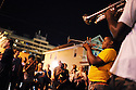 Frenchmen Street Allstars on Frenchmen Street