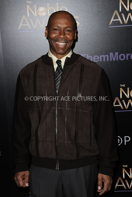 WWW.ACEPIXS.COM<br /> <br /> February 27 2015, LA<br /> <br /> Kevin Eubanks arriving at the 3rd Annual Noble Awards at The Beverly Hilton Hotel on February 27, 2015 in Beverly Hills, California.<br /> <br /> <br /> By Line: Peter West/ACE Pictures<br /> <br /> <br /> ACE Pictures, Inc.<br /> tel: 646 769 0430<br /> Email: info@acepixs.com<br /> www.acepixs.com