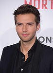 Guy Burnet attends The Mortdecai Los Angeles Premiere held at The TCL Chinese Theater  in Hollywood, California on January 21,2015                                                                               © 2015 Hollywood Press Agency