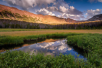 Amethyst Basin, Utah