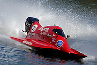 Mark Profitt (#27).Champ Boat Series Grand Prix of Augusta, Augusta, GA USA  May, 2007 ©F. Peirce Williams 2007  SST-120/F2..F. Peirce Williams .photography.P.O.Box 455 Eaton, OH 45320 USA.p: 317.358.7326  e: fpwp@mac.com
