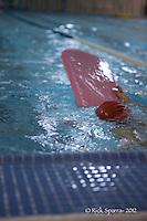 Swim Practice-2012