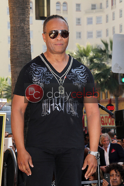 Ray Parker Jr.<br /> at the Ray Parker Jr. Star on the Hollywood Walk of Fame, Hollywood, CA 03-06-14<br /> David Edwards/DailyCeleb.Com 818-249-4998