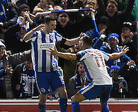 170225 Brighton & Hove Albion v Reading