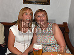 Fiona and Helen Kenna pictured in the Lime Kiln Julianstown. Photo:Colin Bell/pressphotos.ie