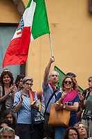 ANPI (National Association of WWII Italian Partizans).<br />