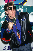 Vanilla Ice<br /> 1991<br /> Photo By Michael Ferguson/CelebrityArchaeology.com