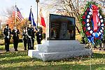 The 77th Memorial Grove
