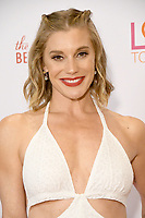 10 May 2019 - Beverly Hills, California - Katee Sackhoff. 26th Annual Race to Erase MS Gala held at the Beverly Hilton Hotel. <br /> CAP/ADM/BT<br /> &copy;BT/ADM/Capital Pictures