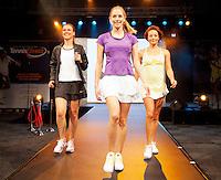 12-02-13, Tennis, Rotterdam, ABNAMROWTT, Fashion Show