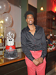 Hassan Whiteside's 30th Birthday Celebration