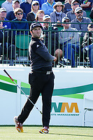 Jon Rahm (ESP) during the first round of the Waste Management Phoenix Open, TPC Scottsdale, Phoenix, USA. 29/01/2020<br /> Picture: Golffile | Phil INGLIS<br /> <br /> <br /> All photo usage must carry mandatory copyright credit (© Golffile | Phil Inglis)