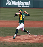 Trey Morrill - 2020 Yavapai College Roughriders (Bill Mitchell)