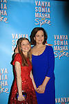 "Genevieve Angelson and Somerset's Sigourney Weaver star iin Broadway's ""Vanya and Sonia and Masha and Spike"" which had its opening night on March 14, 2013 at the Golden Theatre, New York City, New York.  (Photo by Sue Coflin/Max Photos)"