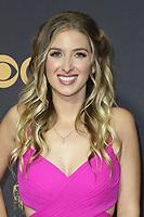 SEP 17 69th Emmy® Awards