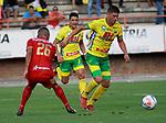 05_Agosto_2017_Huila vs Rionegro