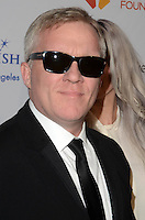 Anthony Michael Hall<br /> at the 4th Annual Wishing Well Winter Gala presented by Make-A-Wish Greater Los Angeles, Hollywood Palladium, Hollywood, CA 12-07-16<br /> David Edwards/DailyCeleb.com 818-249-4998