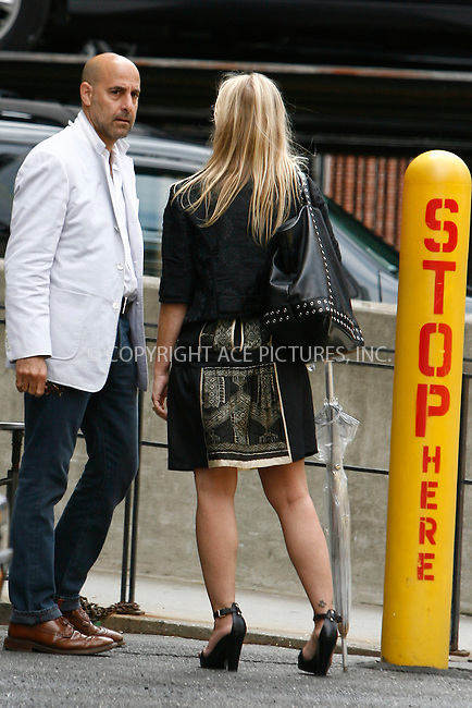 WWW.ACEPIXS.COM . . . . . .August 18, 2011...New York City...Stanley Tucci in Tribeca on August 18, 2011 in New York City.....Please byline: CURTIS MEANS - ACEPIXS.COM.. . . . . . ..Ace Pictures, Inc: ..tel: (212) 243 8787 or (646) 769 0430..e-mail: info@acepixs.com..web: http://www.acepixs.com .