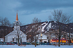 Conway, New Hampshire, USA