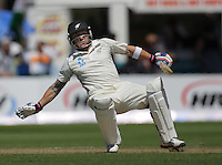140216 International Test Cricket - NZ Black Caps v India