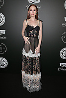 Jordana Brewster06 January 2018 - Santa Monica, California - Madelaine Petsch. The Art Of Elysium's 11th Annual Black Tie Artistic Experience HEAVEN Gala held at Barker Hangar. <br /> CAP/ADM/FS<br /> &copy;FS/ADM/Capital Pictures