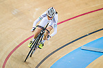 Chan Lok Yin of X SPEED In action during the 500m Time Trial Women 17-18 Final at the Hong Kong Track Cycling Race 2017 Series 5 on 18 February 2017 at the Hong Kong Velodrome in Hong Kong, China. Photo by Marcio Rodrigo Machado / Power Sport Images