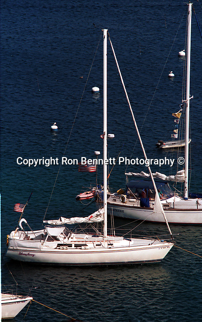"""Blown Away a 36 foot Catalina sail boat Santa Catalina Island California, California, West Coast of US, Golden State, 31st State, California,  Fine art Photography and Stock Photography by Ronald T. Bennett Photography ©, FINE ART and STOCK PHOTOGRAPHY FOR SALE, CLICK ON  """"ADD TO CART"""" FOR PRICING, Fine Art Photography by Ron Bennett, Fine Art, Fine Art photography, Art Photography, Copyright RonBennettPhotography.com ©"""