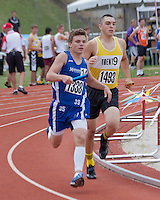 Zach Robbins Marshfield Class 3 4x800 15th 8:24.16