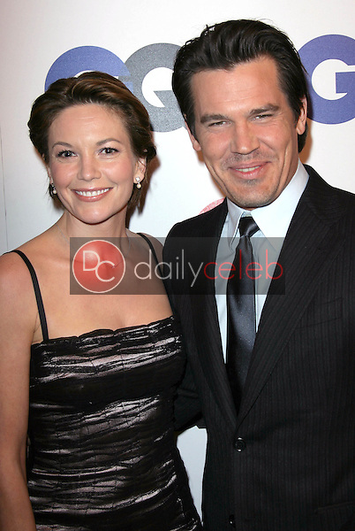 Diane Lane and Josh Brolin <br />