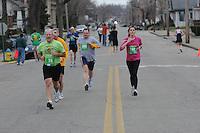 2010 Shamrock Run