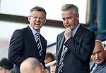 Stewart Robertson and Paul Murray