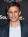 LOS ANGELES, CA - NOVEMBER 08: Actor Gael Garcia Bernal arrives at the premiere of Disney Pixar's 'Coco' at El Capitan Theatre on November 8, 2017 in Los Angeles, California.