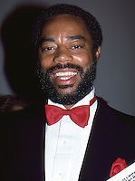 Walt Frazier 1987 by Jonathan Green