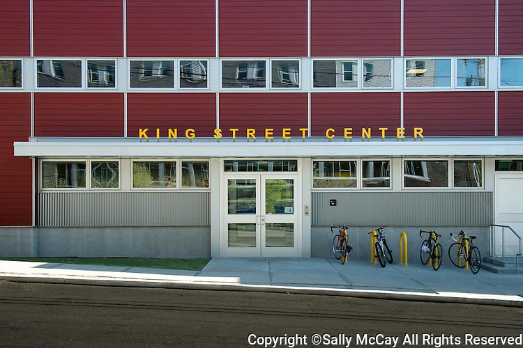 King Street Center King Street Center
