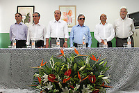 .ATENCAO EDITOR: FOTO EMBARGADA PARA VEICULO INTERNACIONAL - SAO PAULO, SP, 13 DEZEMBRO 2012 - GOVERNADOR ALCKMIN NA CERIMONIA DOS 10 ANOS DO ACESSA SP NA ADEVA  - O governador Geraldo Alckmin participa da cerimonia em comemoracao dos 10 anos do posto do Acessa Sao Paulo na sede da ADEVA (Associacao de Deficientes Visuais e Amigos) na Vila Mariana zona sul da cidade nessa quinta 13. (FOTO: LEVY RIBEIRO / BRAZIL PHOTO PRESS)...