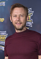 """HOLLYWOOD - SEPTEMBER 24: Jimmi Simpson attends the red carpet premiere event for FXX's """"It's Always Sunny in Philadelphia"""" Season 14 at TCL Chinese 6 Theatres on September 24, 2019 in Hollywood, California. (Photo by Stewart Cook/FXX/PictureGroup)"""