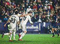 2019.02.24 La Liga Levante UD VS Real Madrid CF