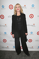 BEVERLY HILLS, CA - OCTOBER 12: Melanie Griffith at the Eva Longoria Foundation Gala at The Four Seasons Beverly Hills in Beverly Hills, California on October 12, 2017. Credit: Faye Sadou/MediaPunch