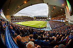 First match sellout for Pedro Caixinha's new look Rangers