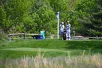 Rafael Cabrera Bello (ESP) looks over his tee shot on 13 during round 4 of the 2019 PGA Championship, Bethpage Black Golf Course, New York, New York,  USA. 5/19/2019.<br /> Picture: Golffile | Ken Murray<br /> <br /> <br /> All photo usage must carry mandatory copyright credit (© Golffile | Ken Murray)