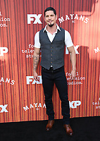 """29 May 2019 - Los Angeles, California - JD Pardo. FYC Event For FX's """"Mayans"""" held at NeueHouse Hollywood .  <br /> CAP/ADM/BT<br /> ©BT/ADM/Capital Pictures"""