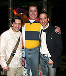 Merwin Foard ( winner from the ASSASSINS ) with<br />