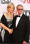 CULVER CITY, CA. - June 10: Journalist Diane Sawyer (L) and honoree Mike Nichols arrive at the 38th Annual Lifetime Achievement Award Honoring Mike Nichols held at Sony Pictures Studios on June 10, 2010 in Culver City, California.